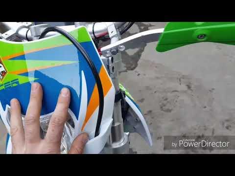 Racer sr-x2 300cc