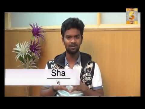 Karate Jagadish - Interview