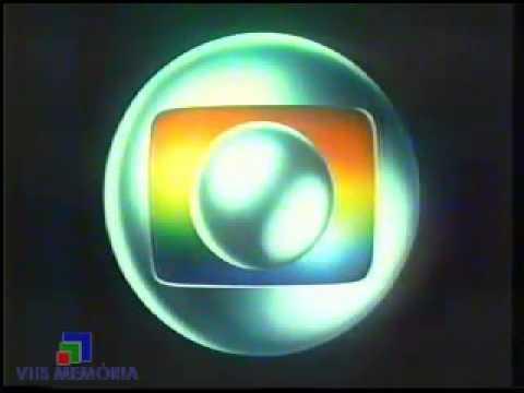 Encerramento Da Programacao Rede Globo 14 10 1991 Youtube