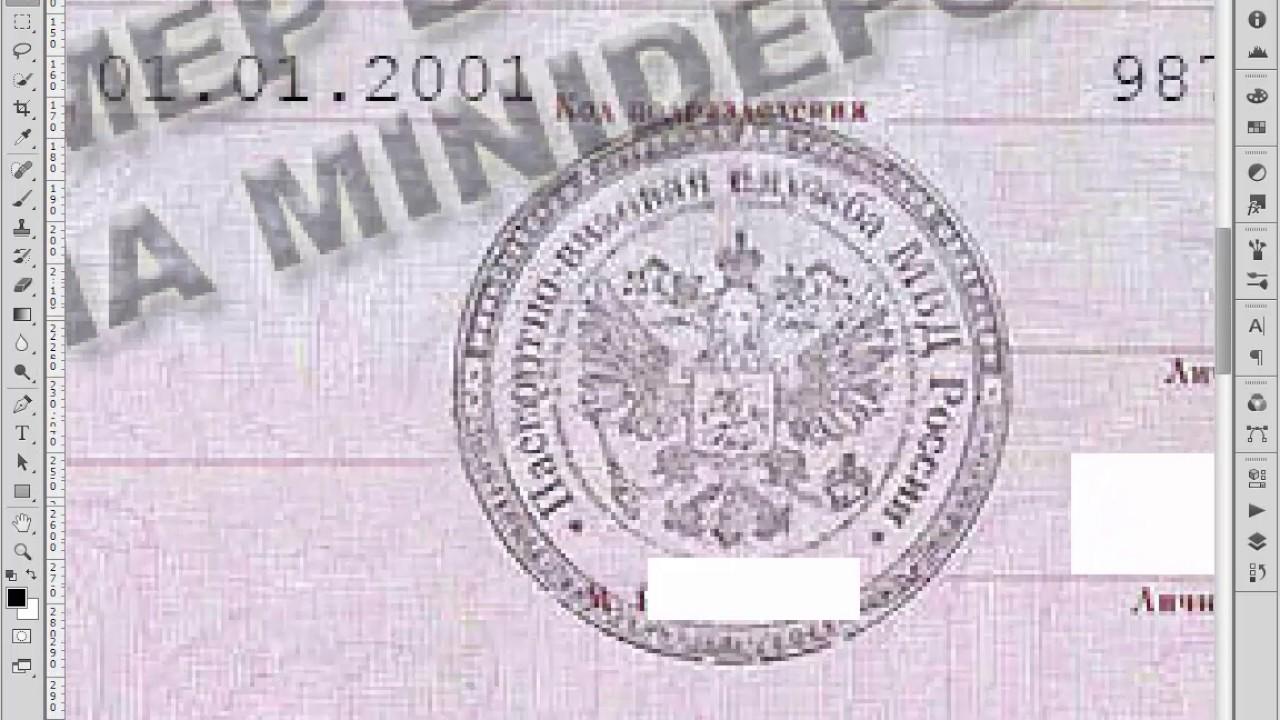 страницы паспорта для кредита что сейчас делать с кредитом