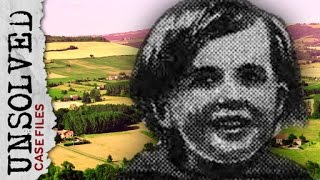 The Mysterious Disappearance of Pauline Picard | UNSOLVED CASE FILES #1