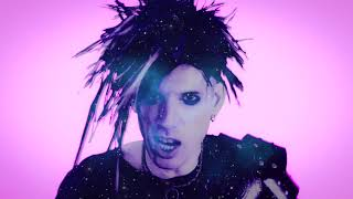 "Official Video for ""Singularities"" by THE CRÜXSHADOWS from the new album ASTROMYTHOLOGY."