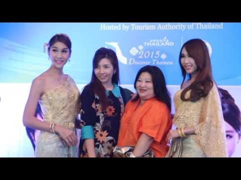 Thailand Health and Wellness 2015