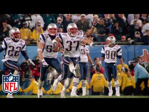 Rodney Harrison Trailer | A Football Life: 2016 Season | NFL