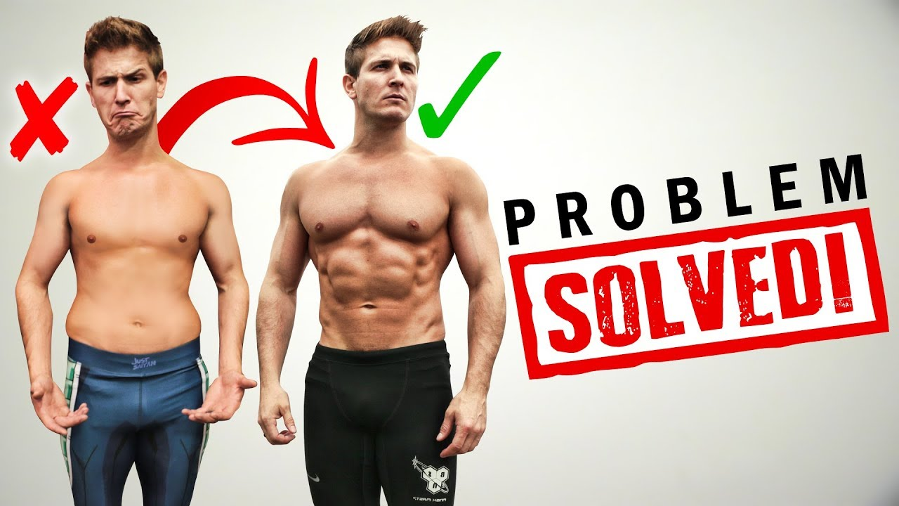 Why Are You Skinny Fat? | Should You Bulk Or Cut?