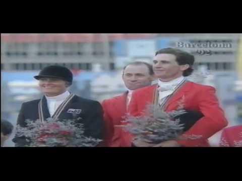 1992  Summer Olympics Barcelona SEVEN Network