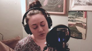 Celine Dion - A New Day Has Come (Leah Mertz Cover)