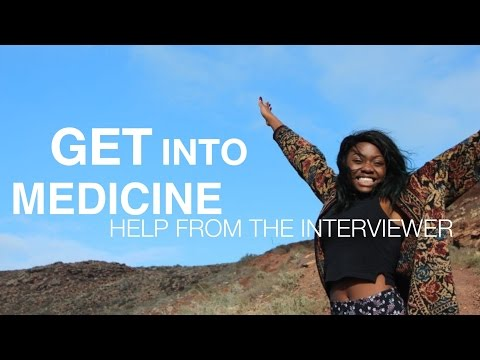 MEDICINE HELP FROM KCL INTERVIEWERS ! - SIGN UP ASAP