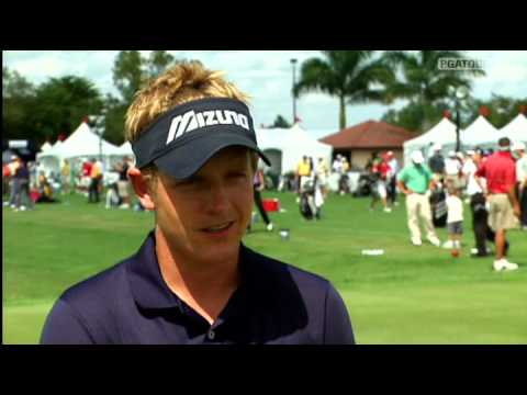 Outside the Ropes with Luke Donald