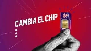 Virgin Mobile Perú - Virgin Revolution