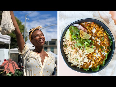 VEGAN ON A BUDGET | yes, you can eat vegan for cheap!