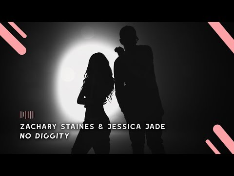 Zachary Staines & Jessica Jade: No Diggity (The ShareSpace Week 1 Collab)
