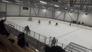 Juniori-Ässät - B1-joukkue - 16.09.2018 BSM Blues-Ässät Jatkoaika