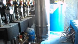 Buderus Logano G234WS отсутствие приточно-вытяжной вентиляции.(, 2014-05-21T15:07:17.000Z)