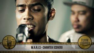 W.A.R.I.S - Chantek