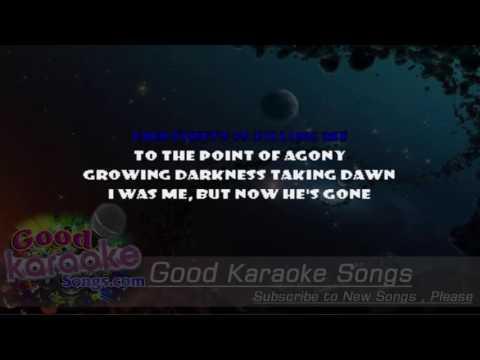 Fade to Black -  Metallica (Lyrics Karaoke) [ goodkaraokesongs.com ]