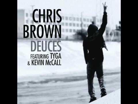 Chris Brown(ft. Tyga & Kevin McCall)- Deuces [Instrumental w/ DL Link]