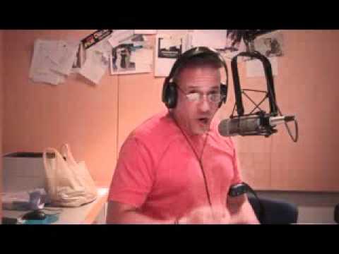 WPLR: Chaz & AJ in the Morning - Joe Linta