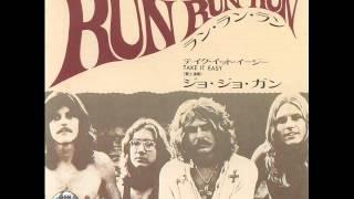 ラン・ラン・ラン/ジョ・ジョ・ガン Run Run Run/Jo Jo Gunne