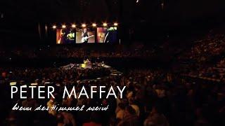 Peter Maffay - Wenn Der Himmel Weint (Live 2015)