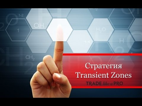 Форекс стратегия Transient Zones грааль трейдинга