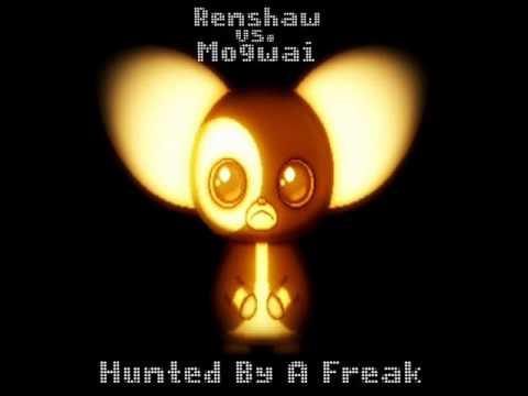 "Remix by Renshaw: Mogwai ""Hunted By A Freak"""