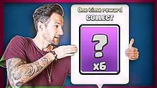 """Clash Royale """"EPIC CHALLENGE"""" Is Here!"""