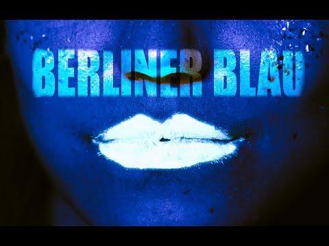 Medimeisterschaften 2018 Berlin - Berliner Blau