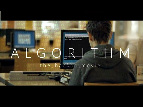 ALGORITHM: Official Trailer (HD)
