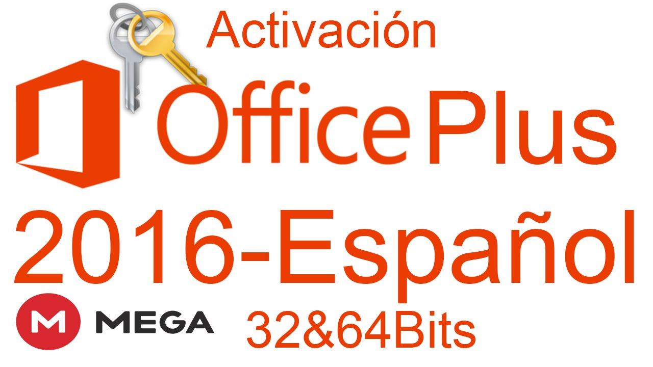 DESCARGAR E INSTALAR Office Professional Plu…