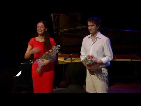 Yamile Cruz Montero with Christos Asonitis - El pajaro carpintero (Aldo Lopez-Gavilan)