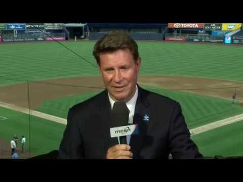 Jim Palmer recaps the Orioles' loss to the Yankees - YouTube