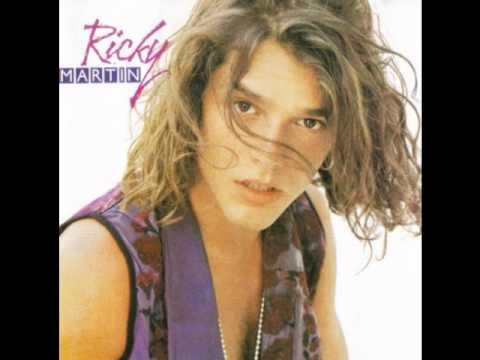 Ricky Martin - Susana (Ricky Martin)