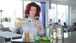 The Power Of Positive Drinking by Cleo Rocos