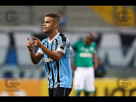 Grêmio 3 x 1 Góias - Gols & Melhores Momentos HD - Copa do Brasil 09/05/2018