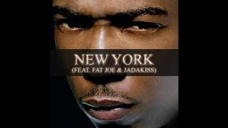 Ja Rule feat. Fat Joe & Jadakiss - New York [Clean Edit]