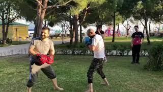 Ecvet Sırma Lapa Show