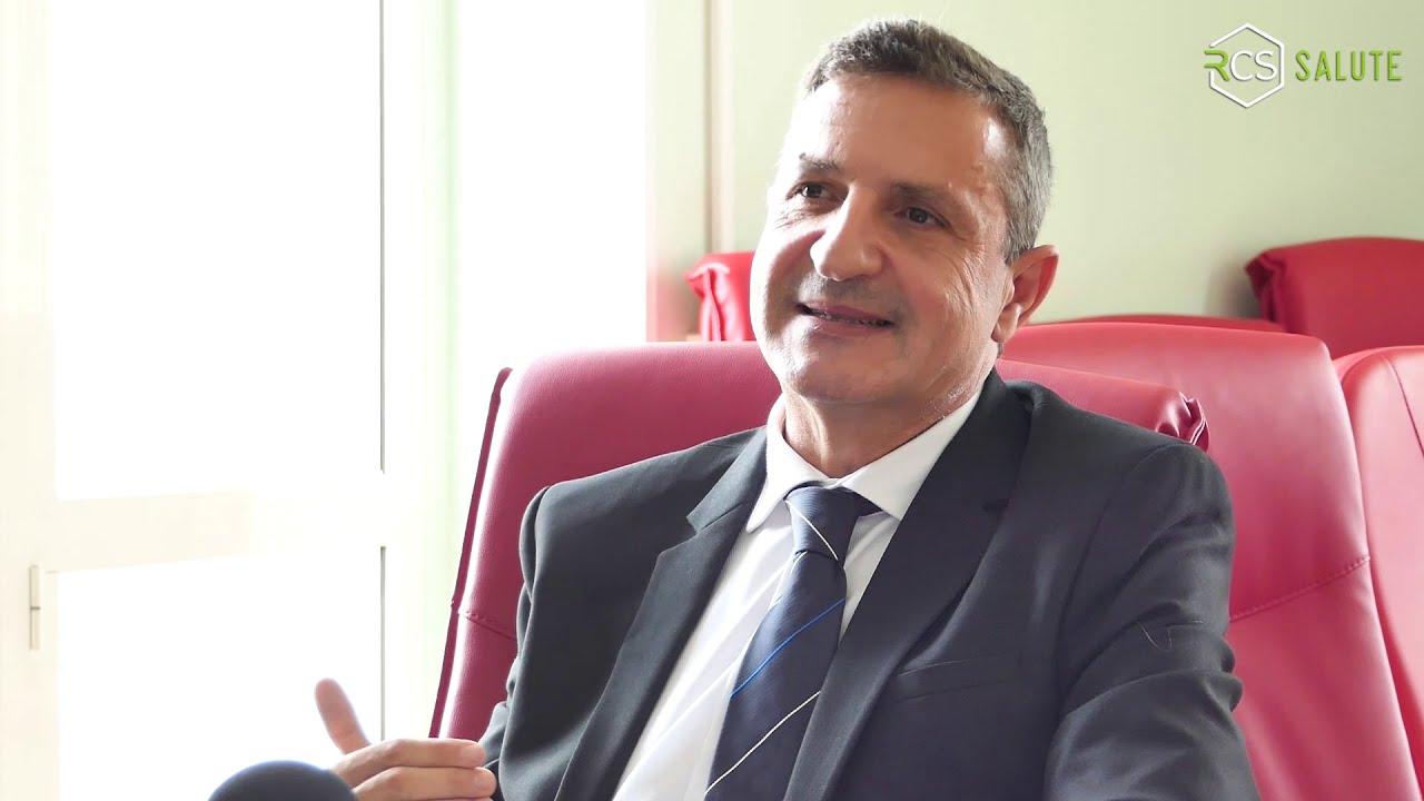 """Le AFT """"Aggregazioni Funzionali Territoriali"""" ASL  Na3sud con il Dr Primo Sergianni"""