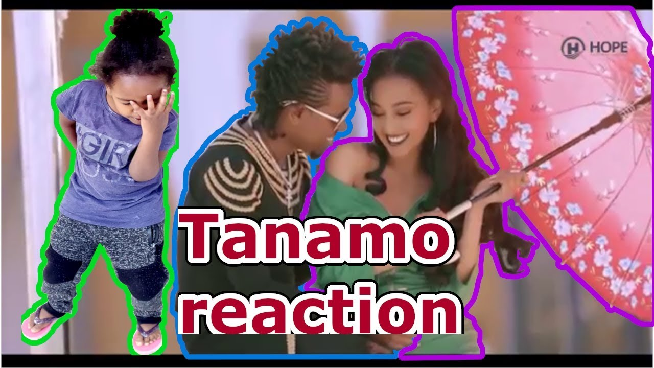 Sancho Gebre - Tanamo | ሳንቾ ገብሬ ታናሞ - New Ethiopian Music 2019 (Official Video) Reaction