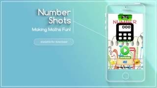 Maths Blaster Educational Number Shots Android Free Game