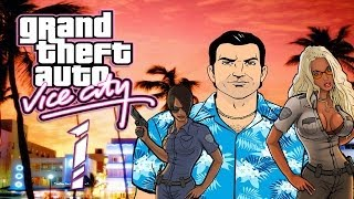 Grand Theft Auto Vice City | LET'S PLAY ESPAÑOL | Capitulo 1