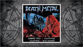 Death Metal (1984)