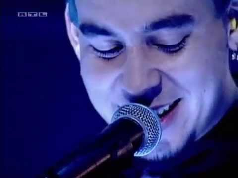 Linkin Park - Crawling (Top Of The Pops 2001)