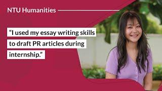 Undergraduate Studies at SoH - Meiqi