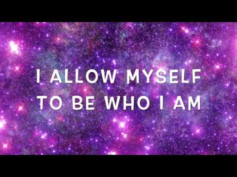 I Am That I Am - Self-Acceptance