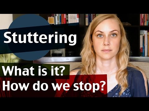 what-is-stuttering?