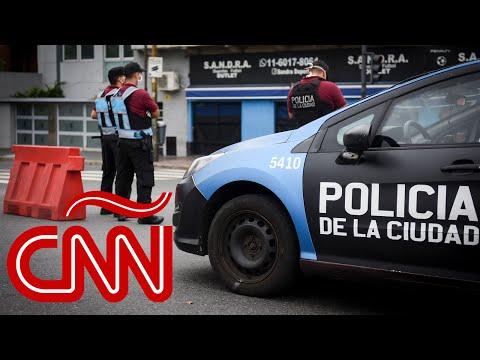 Aumentan denuncias de violencia policial y abusos en Argentina durante la pandemia