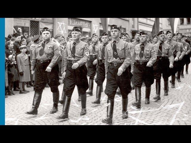 The Main Principles of Nazi Ideology