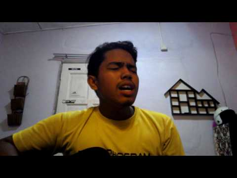 Viral!! Yang Terindah Lagu Ciptaan Achey Bocey Cover by Izuwan
