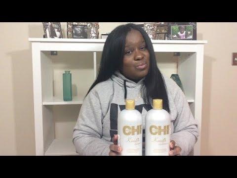Купить косметику для волос chi ✓ недорого в интернет магазине ☆ profistyle. Шампунь питательный с маслом арганы chi argan oil shampoo.